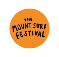 The Mount Surf Festival